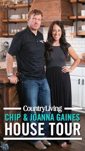 chip and joanna gaines tour schedule tour chip and joanna gaines farmhouse like you ve never seen it