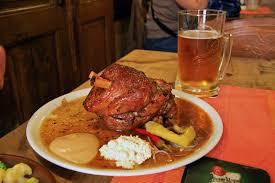 cuisine prague 5 best local places to eat in prague a less beigea