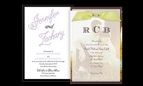 wedding program sles wedding invitations 21st bridal world wedding ideas and