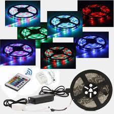 5050 smd 300 led strip light rgb 3528 5050 smd 5m rgb led strip light diy 12v waterproof with music
