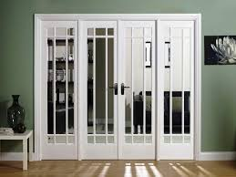 interior design modern room divider doors the consideration for