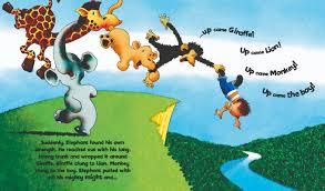 children u0027s book award u201cready steady jump u201d picture books