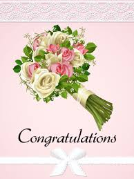 congratulations card bouquet congratulations card birthday greeting cards by davia