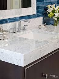2016 bathroom countertop trends remodel