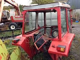 cabine per trattori usate vendita di cabine massey ferguson per trattore massey ferguson 265