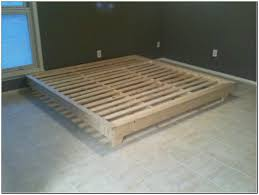 Queen Size Platform Bed Plans by Diy Queen Platform Bed Plans Beds Home Design Ideas