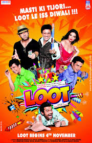 bollywood loot sale loot movie poster xcitefun net