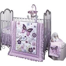 Lambs Ivy Duchess 9 Piece Crib Bedding Set by Lambs U0026 Ivy Wayfair