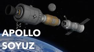 apollo soyuz preview youtube