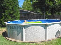 48 best above ground pools images on pinterest ground pools