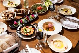 thanksgiving restaurant nyc best lebanese cuisine nyc ilili restaurant