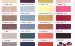 100 paint colour name list paint guide paint guide