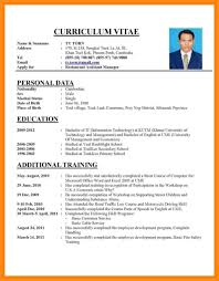 curriculum vitae writing pdf forms write cv for job agenda exle how to form 2 do yousumesumes