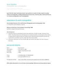 accountant resume templates australia zoo videos photographer resume sle photographer resume for fresher
