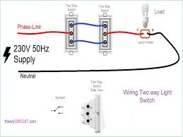 two way wiring diagram two way door two way cabinet two way motor