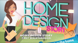 Home Design App Storm8 Id by Home Design Story House Tour Youtube
