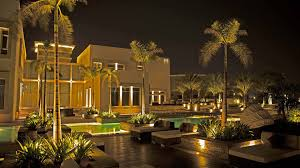 Home Lighting Design London by Cracknell Landscaping Design Landscape Architecture Dubai