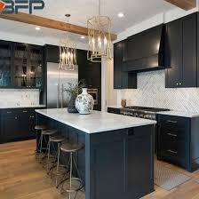 modern kitchen cabinet designs 2019 china 2019 flat pack customized kitchen design shaker