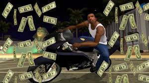 Home Design Game Money Cheats by How To Get Infinite Unlimited Money In Gta San Andreas Without