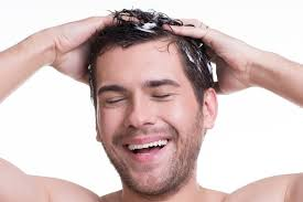how often should guys shampoo their hair michael anthony salon dc
