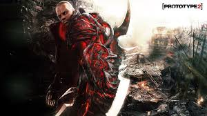 prototype 2 wallpapers collection 13 wallpapers