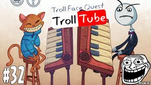 Video Clip Memes - troll face quest video memes level 32 walkthrough youtube