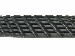 amazon com continental elite 4060740 poly v serpentine belt