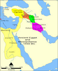 Blank Map Of Ancient Egypt by Assyria Wikipedia