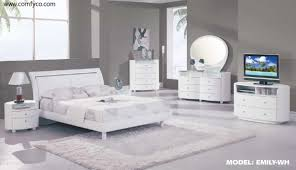 Mirrored Furniture Bedroom Set Bedroom Design Beautiful Bedroom Decor Tufted Grey Headboard