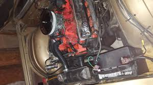 318 Poly Engine Ignition Wiring 66 Fury Ii Rare Mopar 318 Poly Block For Sale Photos Technical