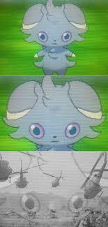 Espurr Meme - espurr s eyes x y pokemon s famous stare the frederick news post