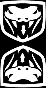 dodge viper logo dodge viper logo looks like daffy duck puppies and