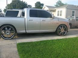 dodge trucks for sale in louisiana 2010 dodge ram 1500 28 onyx rims trucks other for sale in
