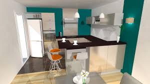 plan it cuisine stunning cuisine noir mat et bois contemporary design trends con