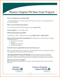 Sample Recent Graduate Resume by Sample Nursing Resume New Graduate Nurse Medical Surgical Nurse
