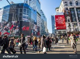 new york city dec 13 busy stock photo 167261885 shutterstock