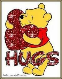 winnie the pooh valentines day winnie the pooh piglet winnie the pooh friends