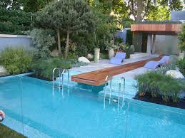 Pool Garden Ideas by Pool Garden Design Unlikely And 3 Jumply Co
