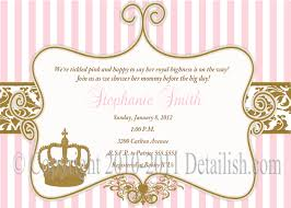 Carlton Cards Baby Shower Invitations Juicy Couture Baby Shower Invitations