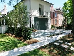 Home Courtyards A Total Landscape Transformation Exterior Designs Inc