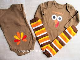 thanksgiving infant headbands thanksgiving leg warmers baby boy or lil gobbler