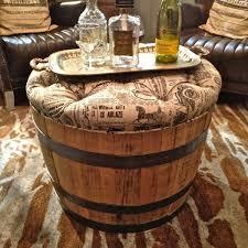 coffee table inspiring round ottoman coffee table ideas wayfair