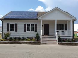 Affordable Zero Energy Homes Zemod Milford Housing Development Corporation