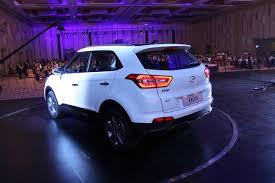 Hyundai Ix25 Interior Hyundai Ix25 Suv Launched In China At Rmb 119 800 Rmb