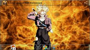 anime dragon ball wallpapers free app download android freeware