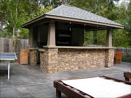 Small Outdoor Kitchen Design by Kitchen Custom Bbq Island Summer Kitchen Design Outdoor Kitchen