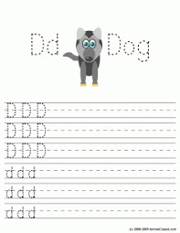 printable alphabet writing worksheets a z animals woo jr kids