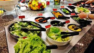 Buffet Salad Bar by Krazy Salad Bar Toa Payoh Central Spring Tomorrow