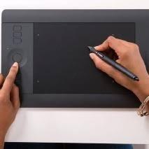 Tablette Graphique Wacom Intuos Pro Wacom Intuos Pro Medium For Sale In Canada 90 Second Wacom