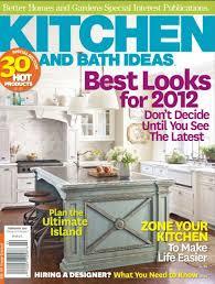 Designer Kitchens Magazine Free U2013 Kitchen U0026 Bath Design News Magazine U2013 The Green Head